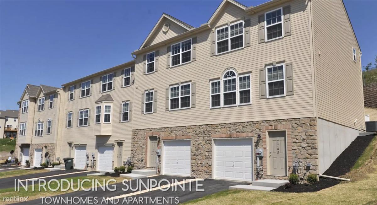Sunpointe Townhomes Apartments photo #1