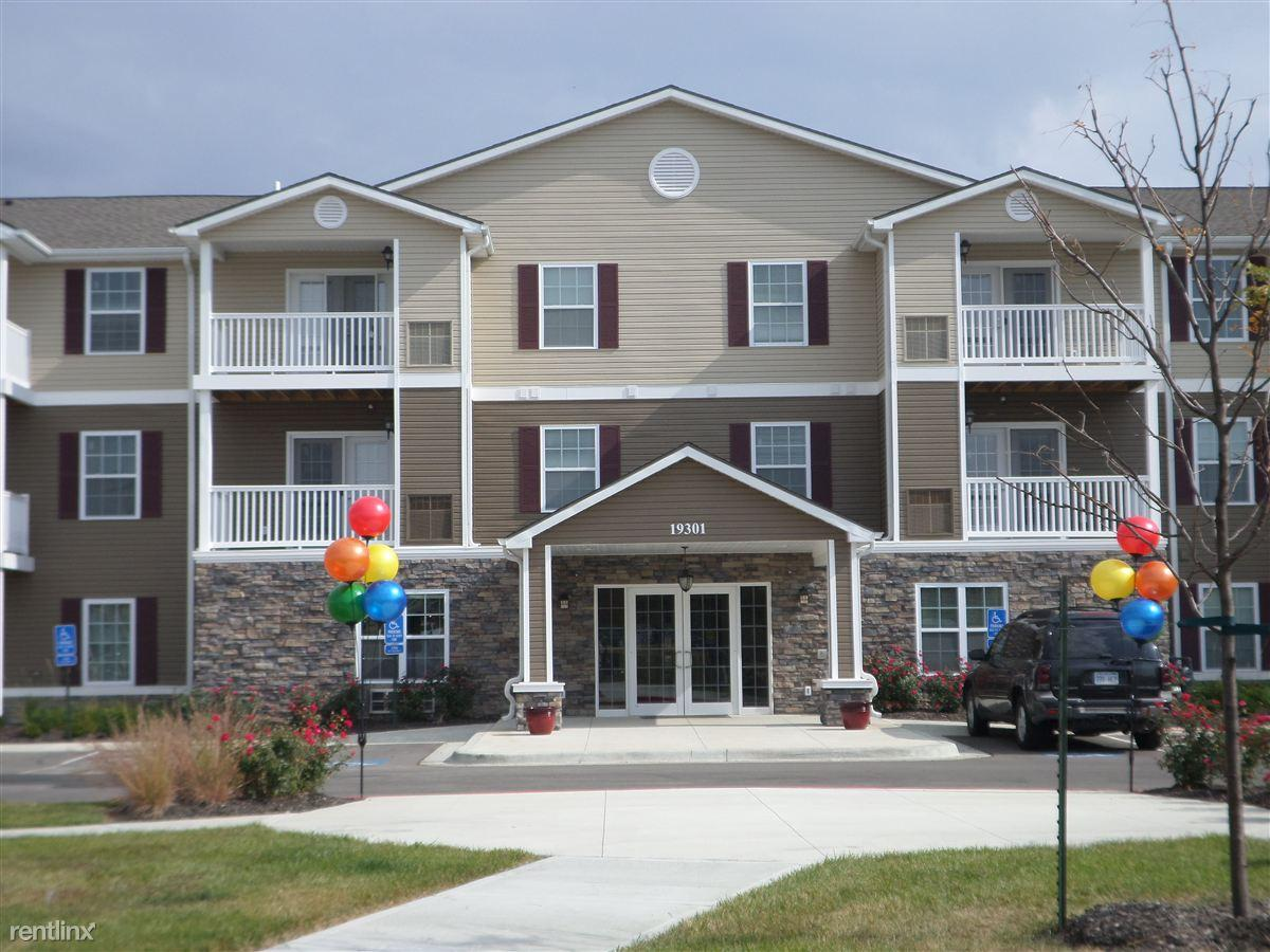 The Springs at Independence 55+ Senior Living Apartments ...