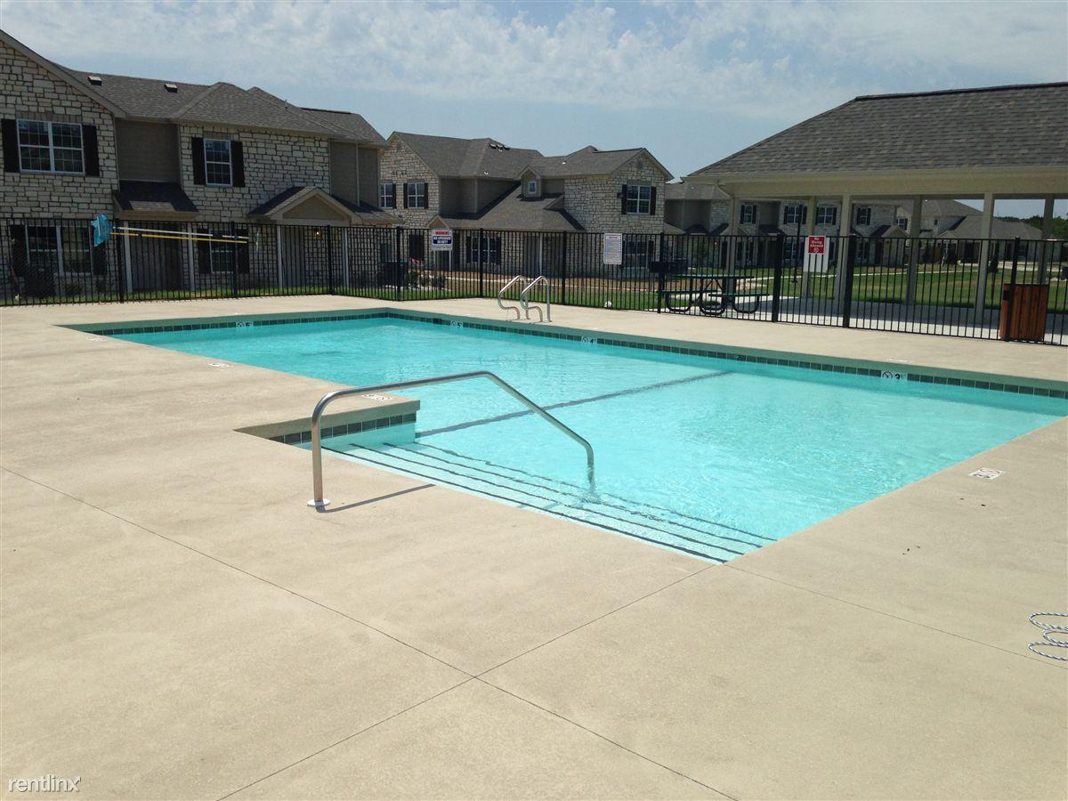 Riverstone Trails Townhomes Apartments, Sunnyvale TX ...