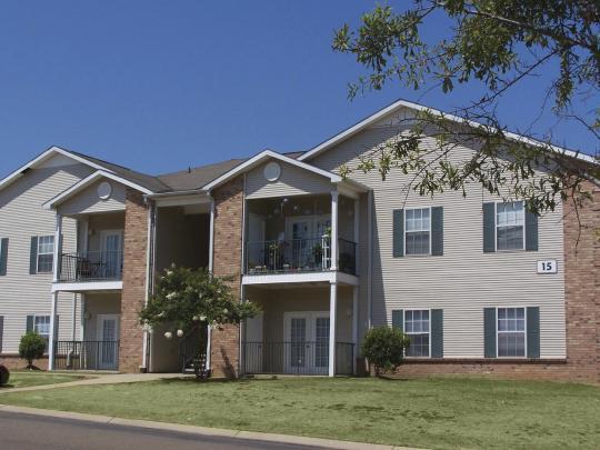 Park Place Apartments Jackson Ms