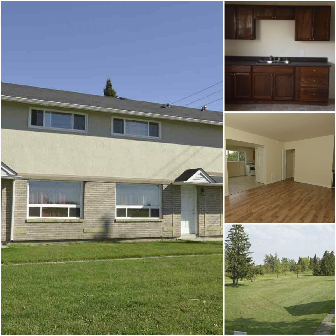 Parklane Townhomes Apartments, Thunder Bay ON