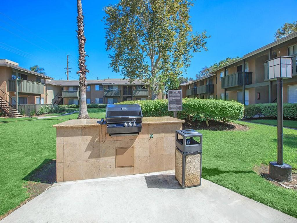 Meadowood Apartments Garden Grove