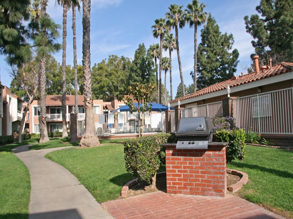 La Veta Grand Apartments Orange Ca