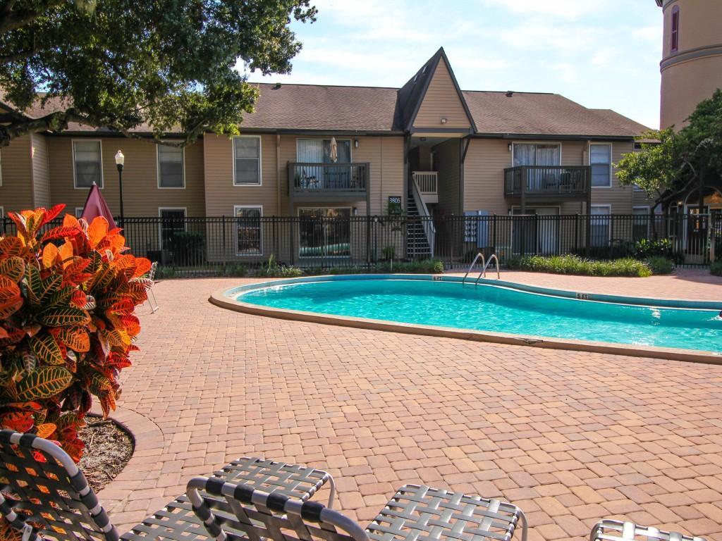 Foxcroft Apartments photo #1