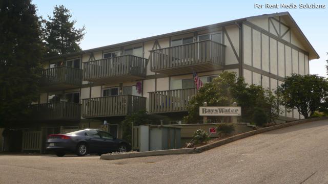 Cascade Terrace Apartments University Place Wa