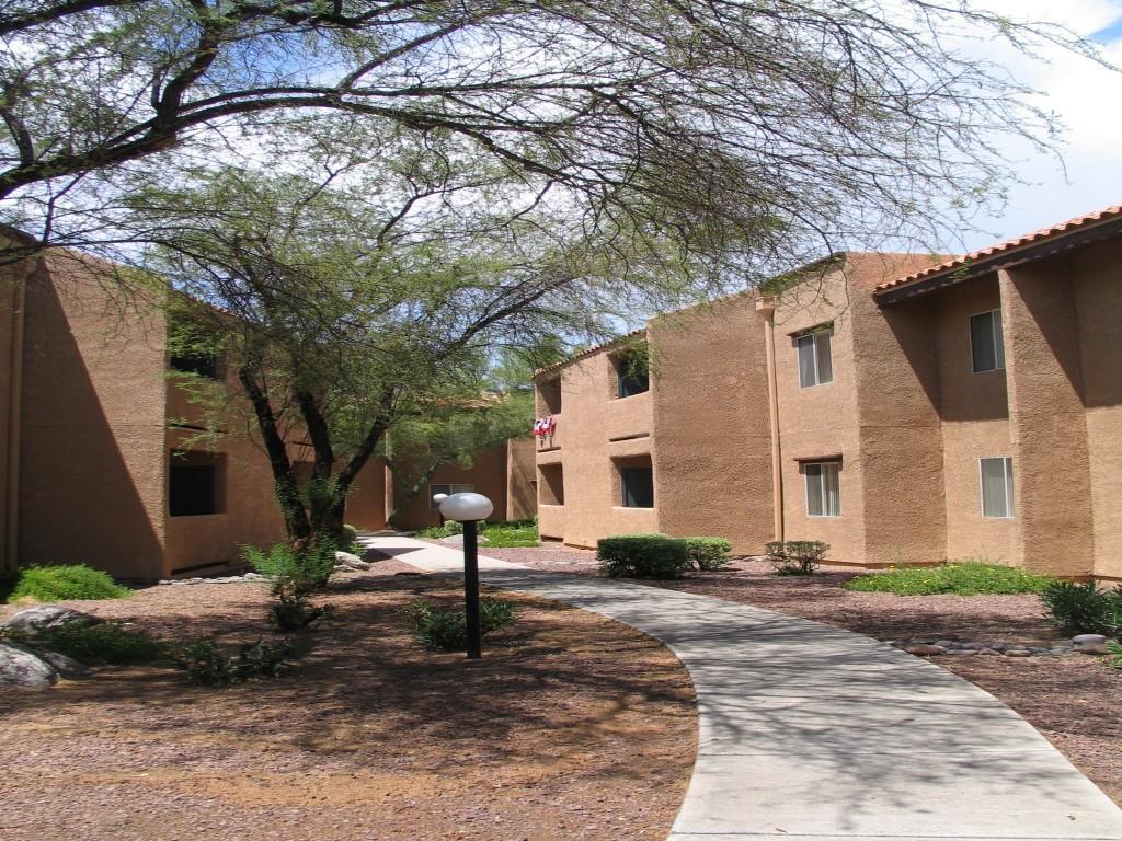 Kachina Springs Apartments Tucson Az