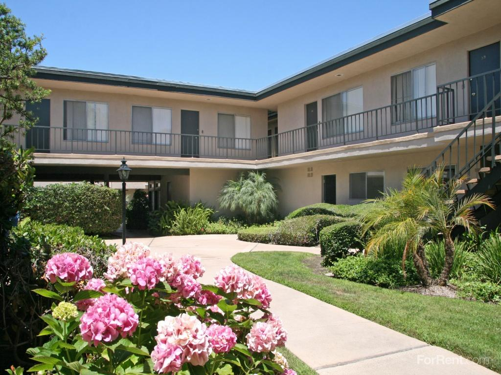 Lamplighter Apartments Huntington Beach Ca