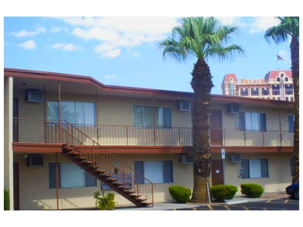 Southern NV Rental Holdings Apartments photo #1