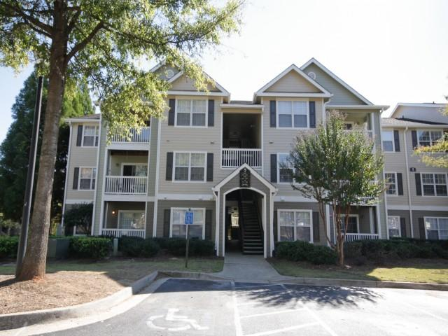 Shadow Forest Apartments In Riverdale Ga