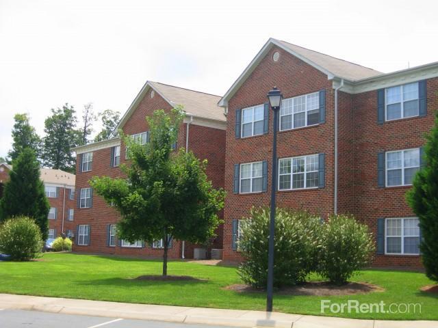 Regents Apartments Lexington Nc