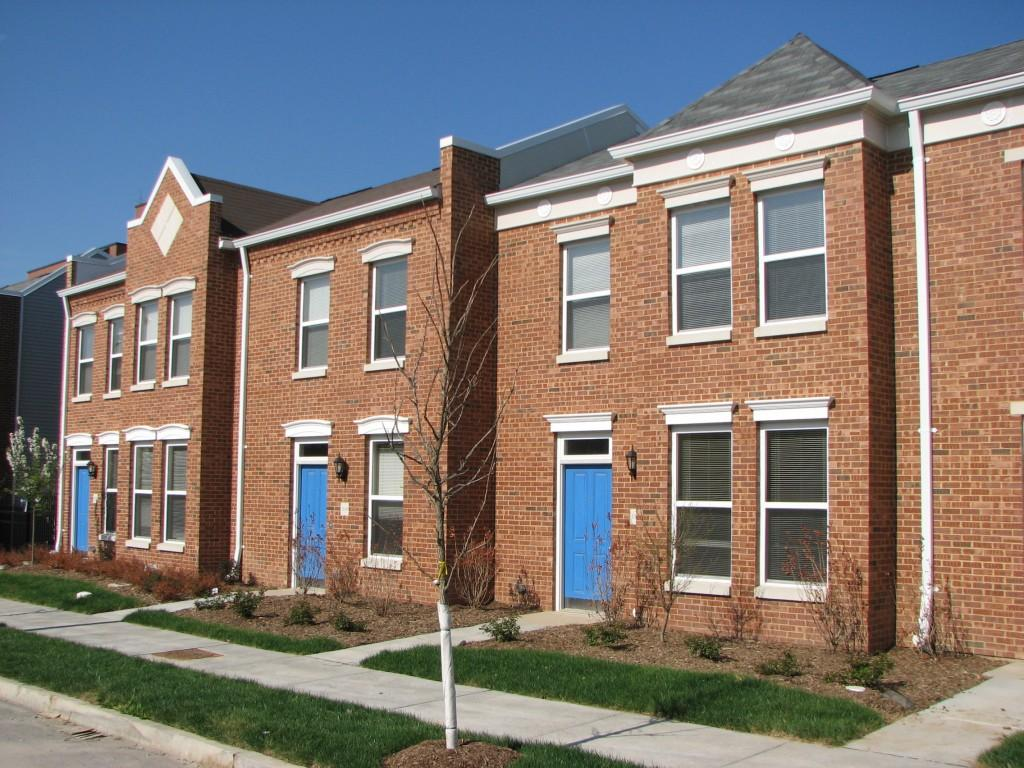 Cambridge Heights Apartments St Louis Mo Walk Score