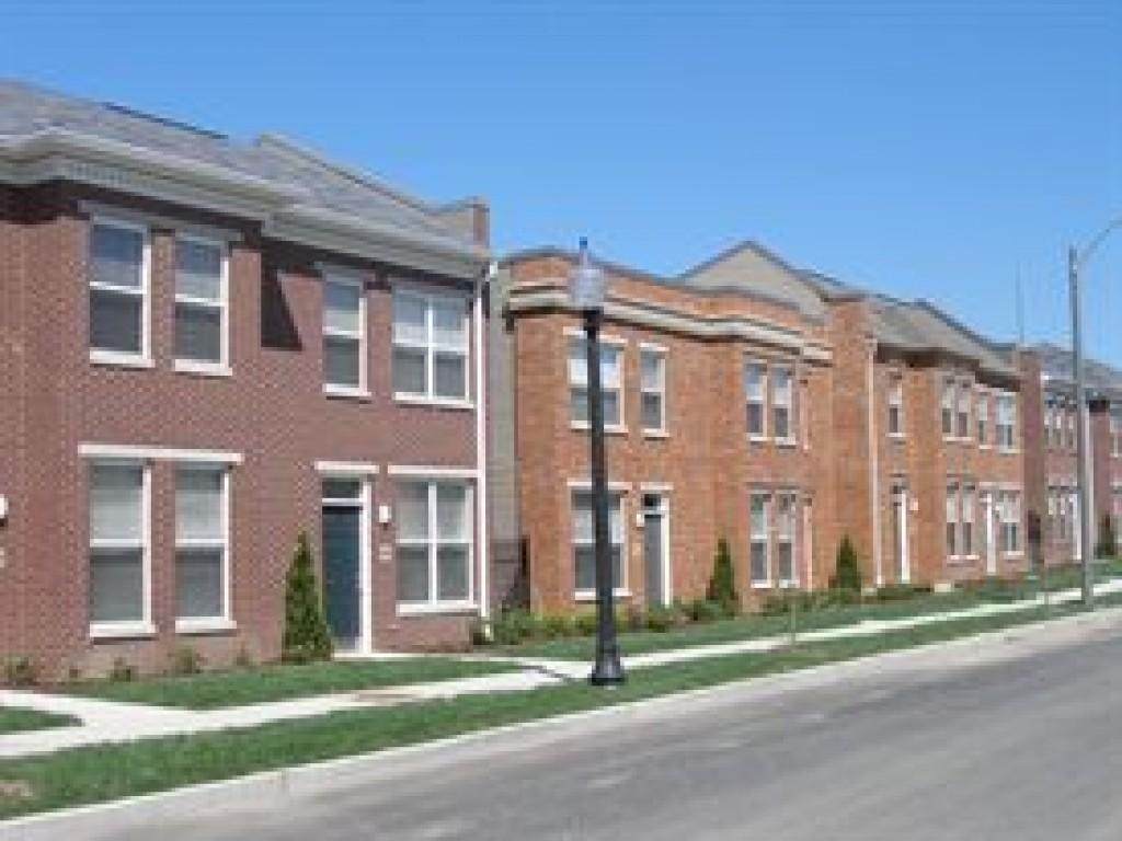 One Bedroom Apartments In St Louis Mo Cambridge Heights Apartments St Louis Mo Walk Score