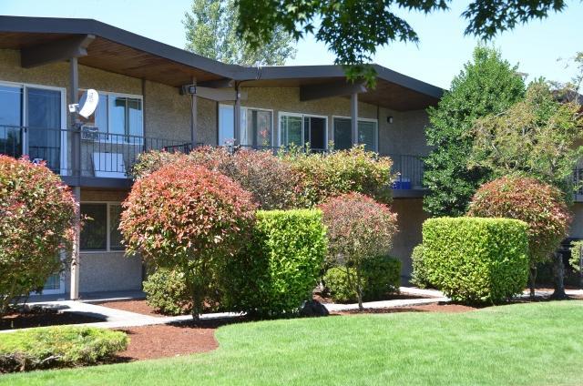 Rainier Garden Apartments photo #1