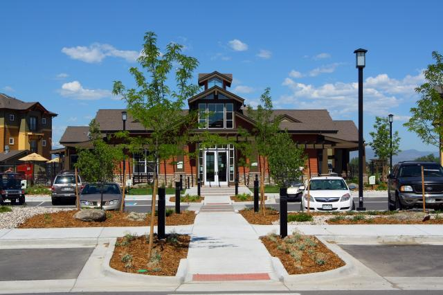 Lake Vista Apartments Loveland Co