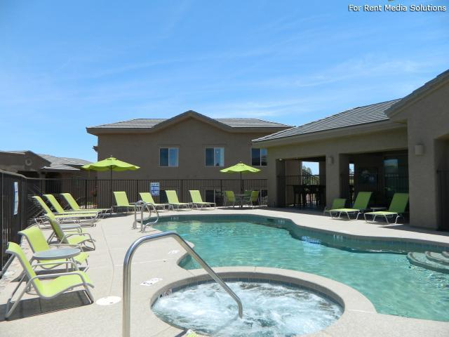 The Place at Canyon Ridge Apartments photo #1