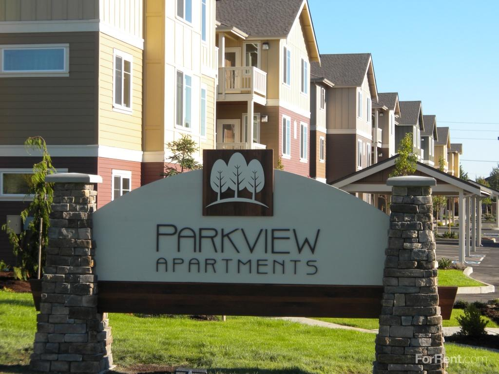 Parkview Apartments, Olympia WA - Walk Score