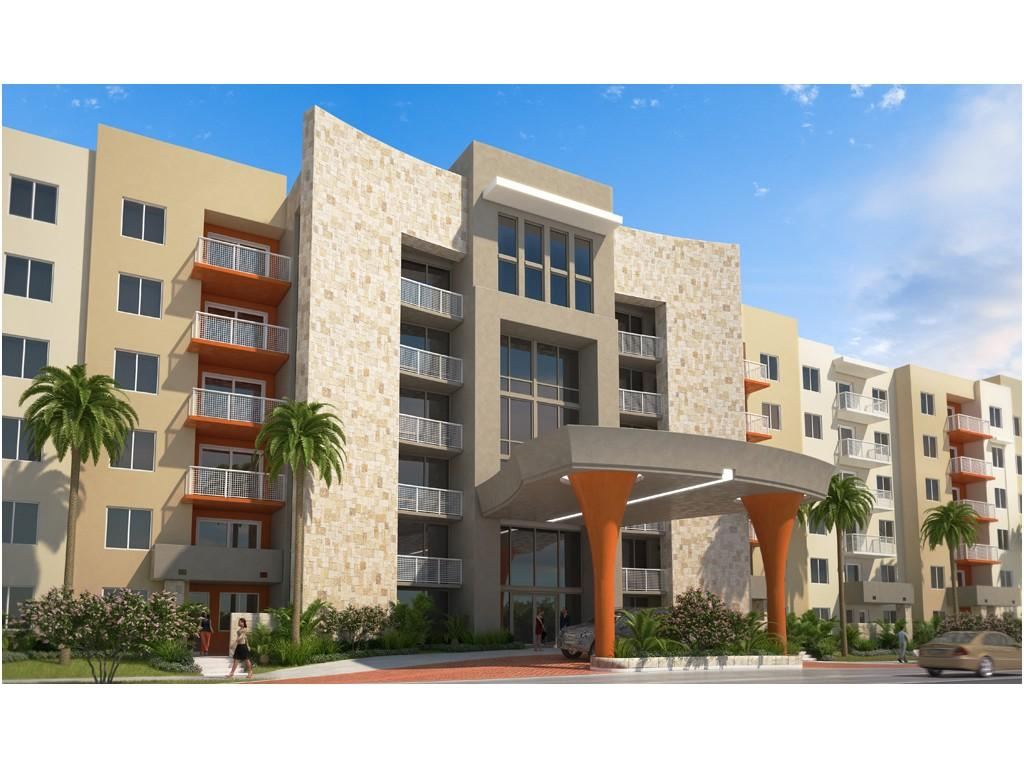 The Manor CityPlace Doral Apartments photo #1