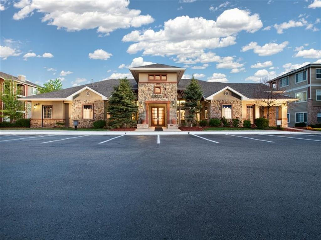Cherrywood Village Apartments photo #1