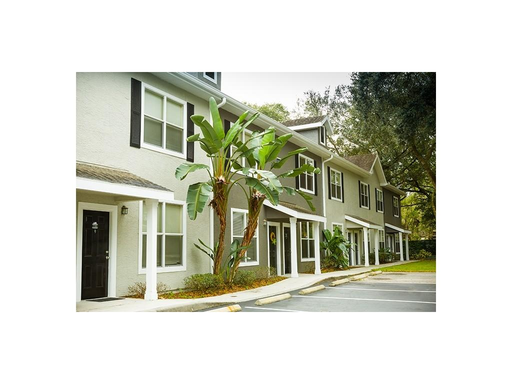 Arbor Walk Apartments Tampa Fl