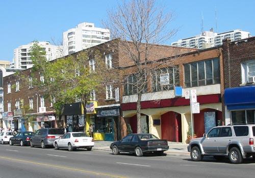 2079-2111 Yonge Street photo #1