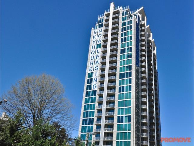 Skyhouse Buckhead Apartments photo #1
