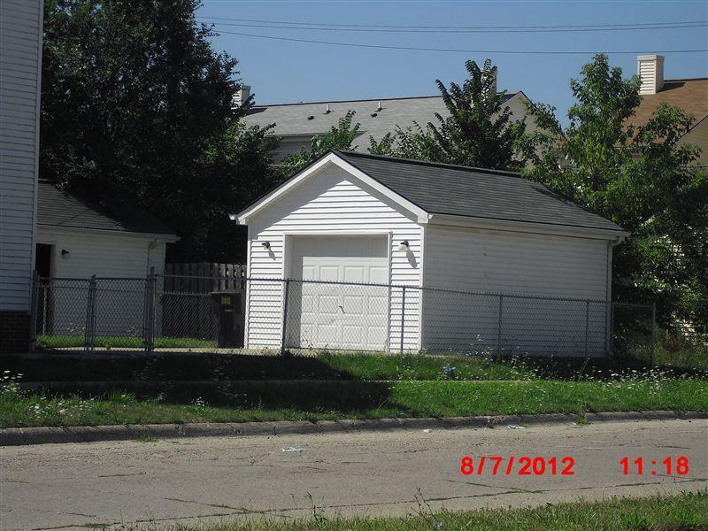 Lakewood Manor Apartments Detroit Mi