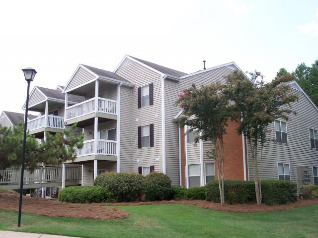 Ashley Woods Apartments photo #1
