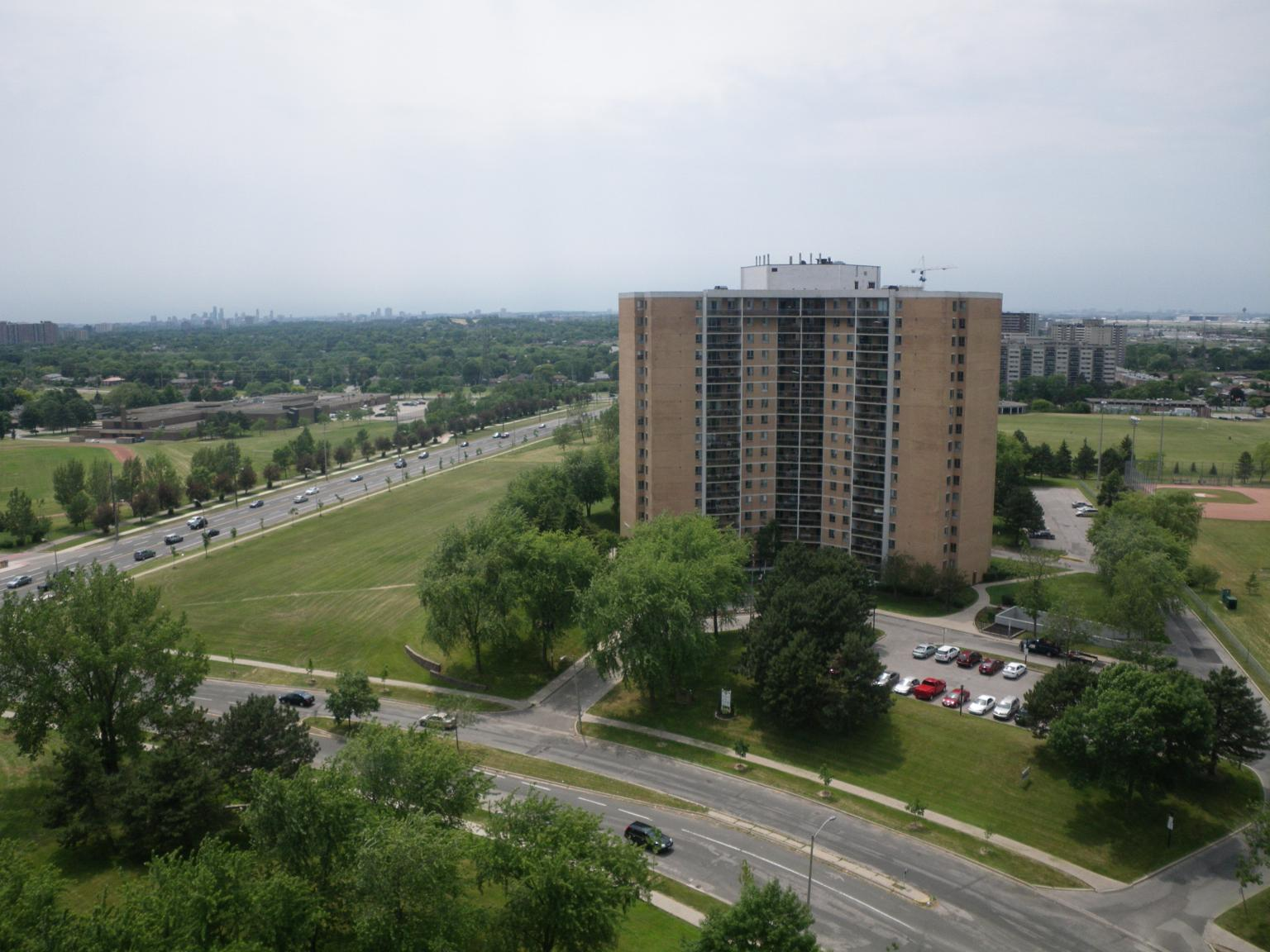 Apartments For Rent In Etobicoke Widdicombe Place