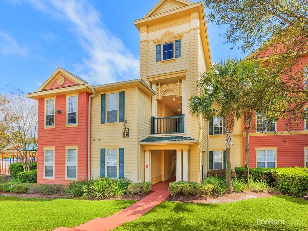 Manor Apartments Lakeland Fl