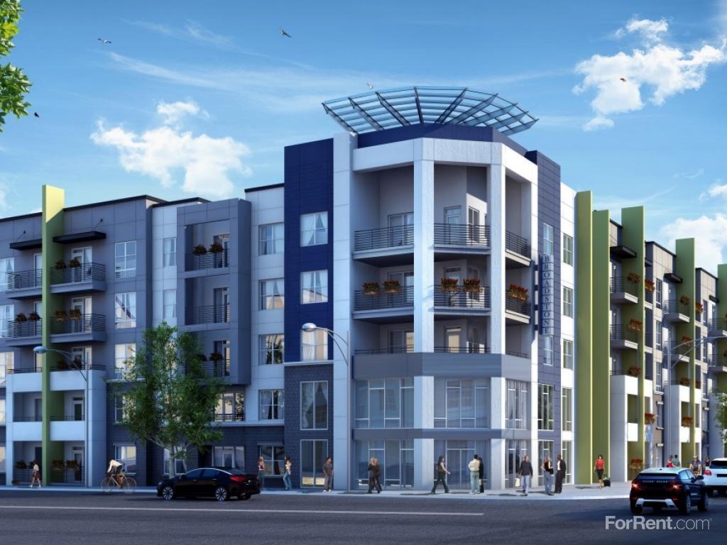 Bleecker Hyde Park Apartments Tampa Fl