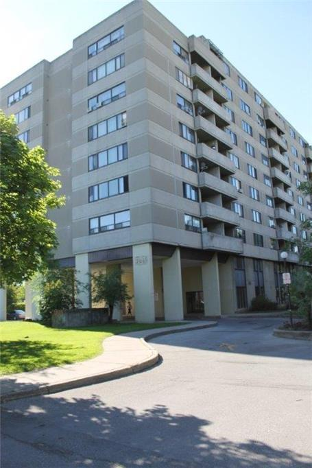Kennedy And Sheppard Apartments For Rent