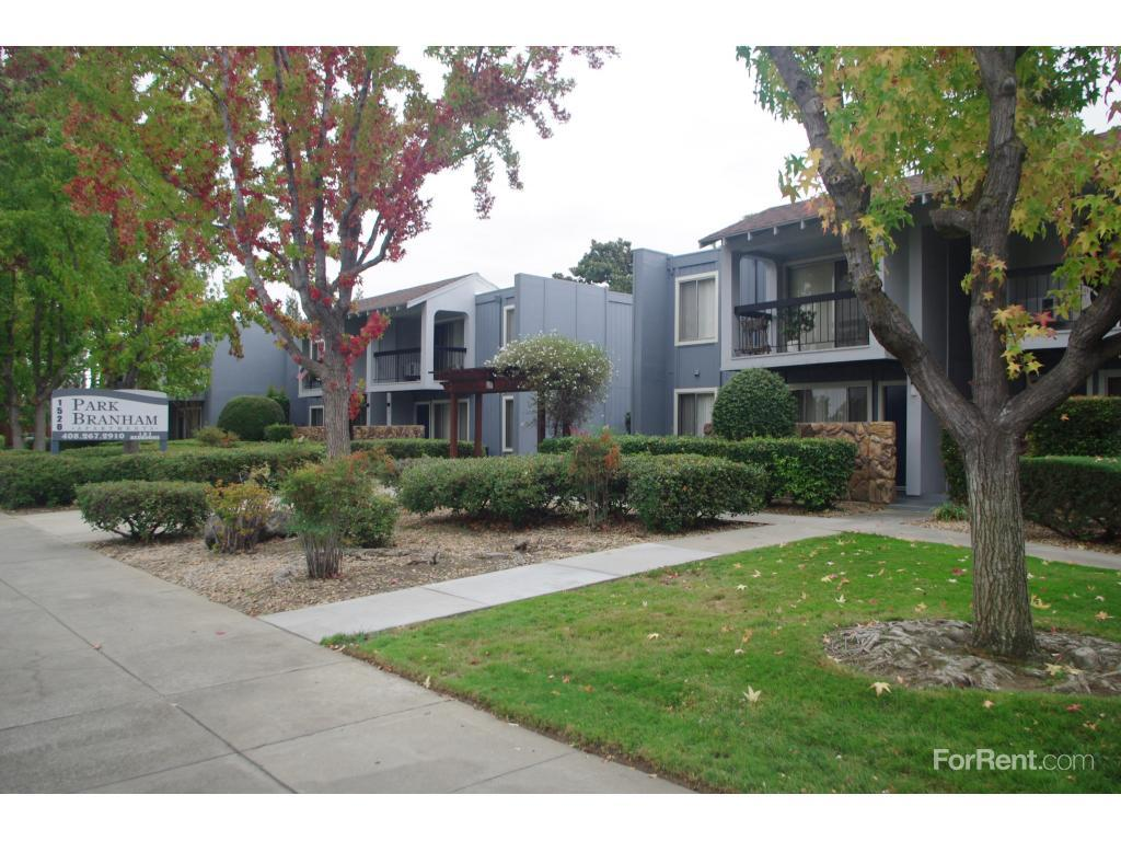 Branham Lane Apartments San Jose