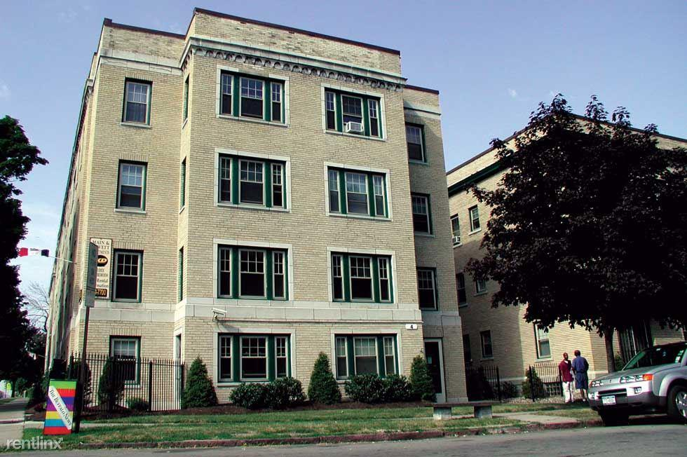 Main Jewett Apartments photo #1