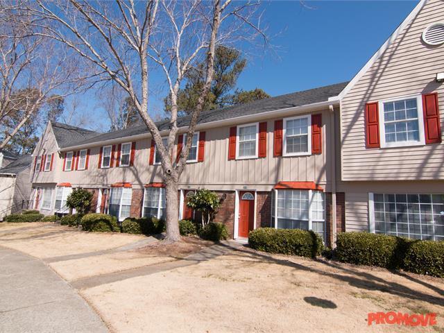 Ashford Woods Apartments Smyrna Ga