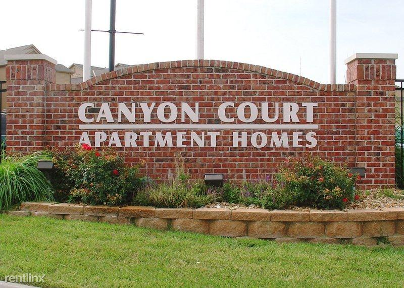 Canyon Court Apartments photo #1