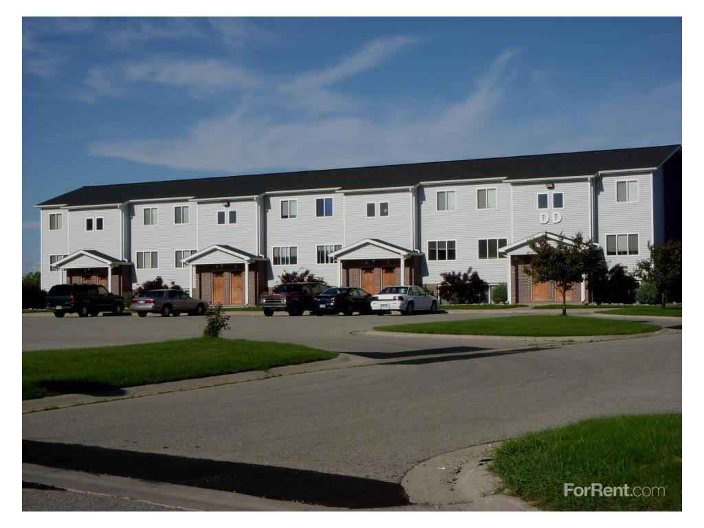 Tallgrass Apartments Townhomes Mount Pleasant Mi Walk Score