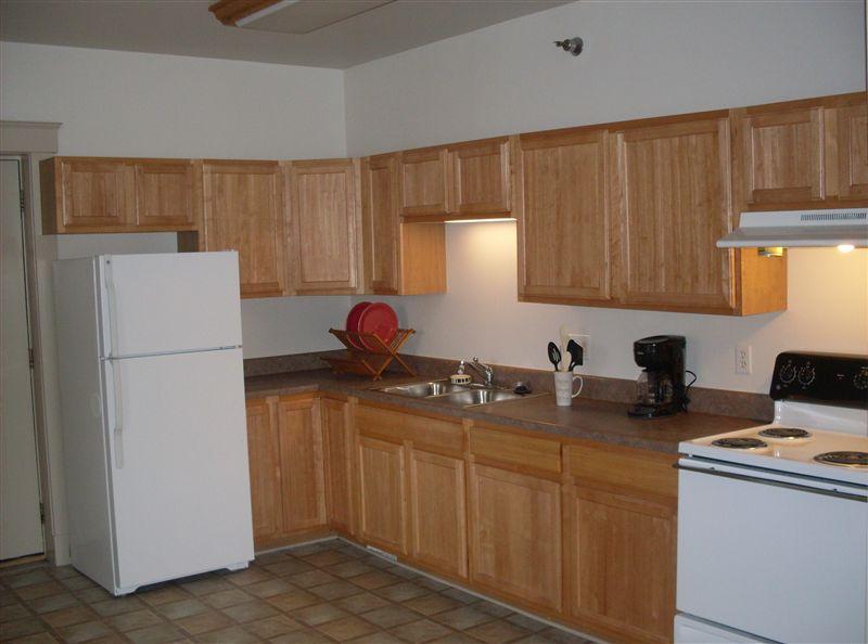 Carson Apartments