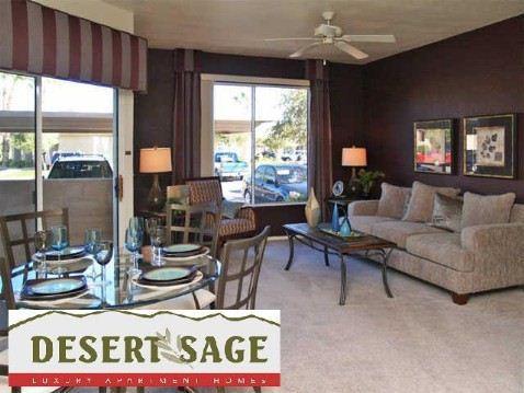Desert Sage Apartments photo #1