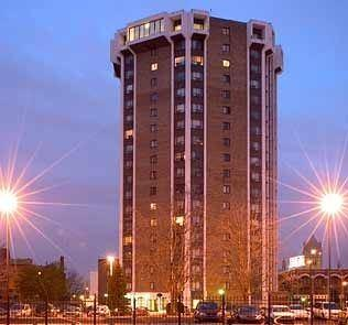 Cathedral Towers Apartments photo #1