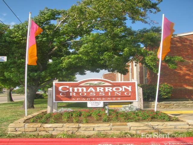 Cimarron Crossing Apartments photo #1