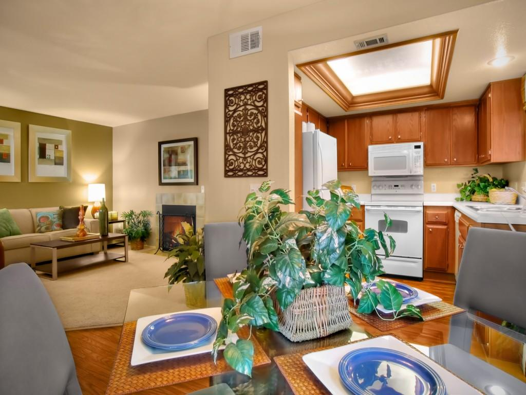 The Knolls Apartment Homes Apartments Thousand Oaks Ca