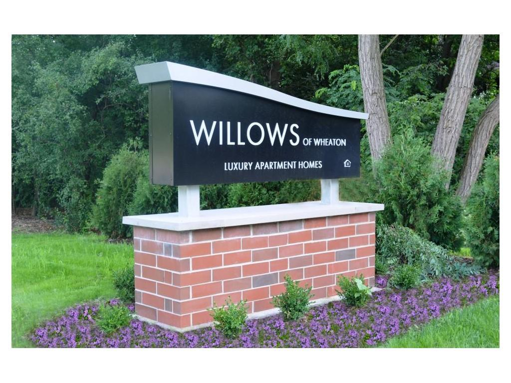 Willows of Wheaton Apartments photo #1