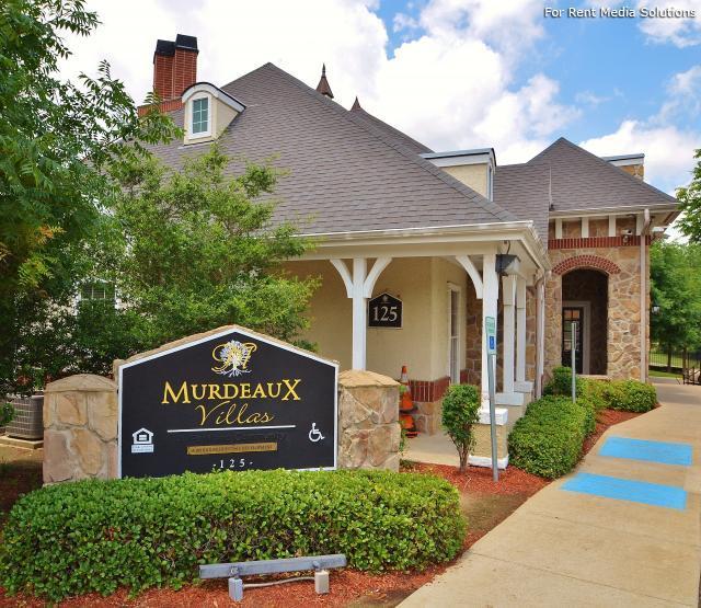 Low Income Apartments Dallas Tx: Murdeaux Villas Apartments, Dallas TX