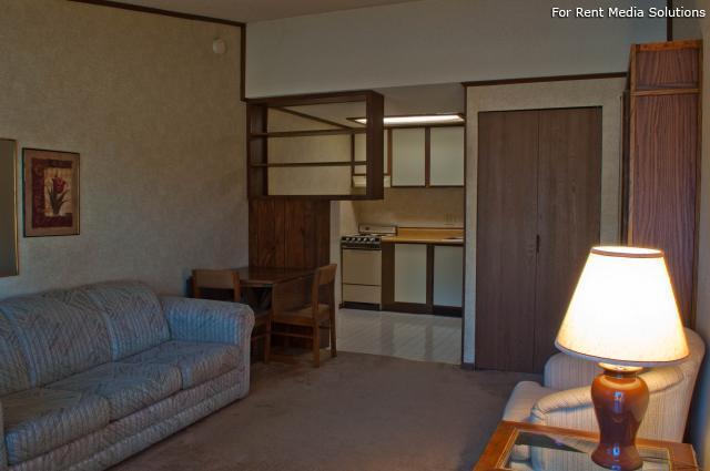Meadowood Apartments Jackson Mi