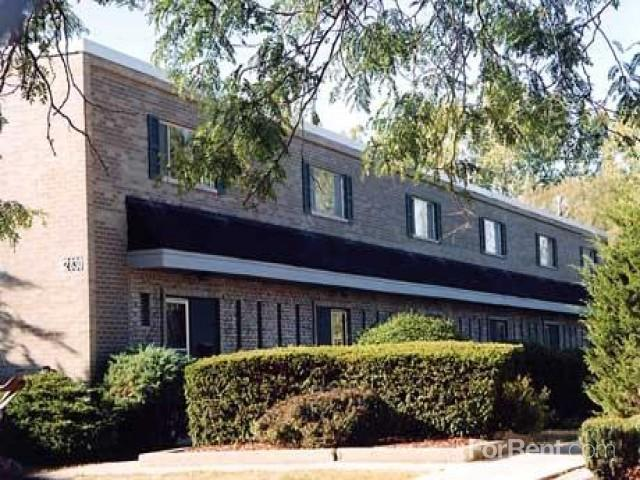 Apartments In Homewood Il