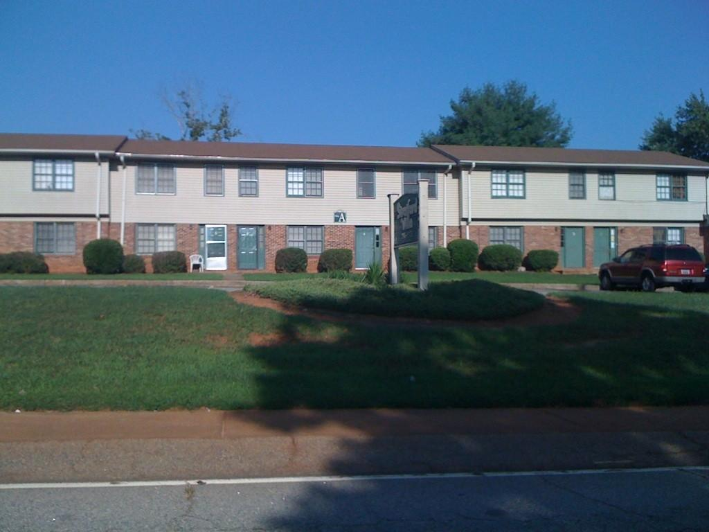 Apartments For Rent Near Downtown Greenville Sc