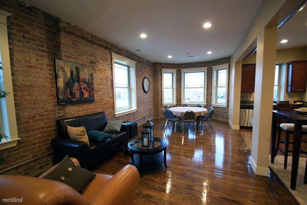 Urban Village Apartments Omaha