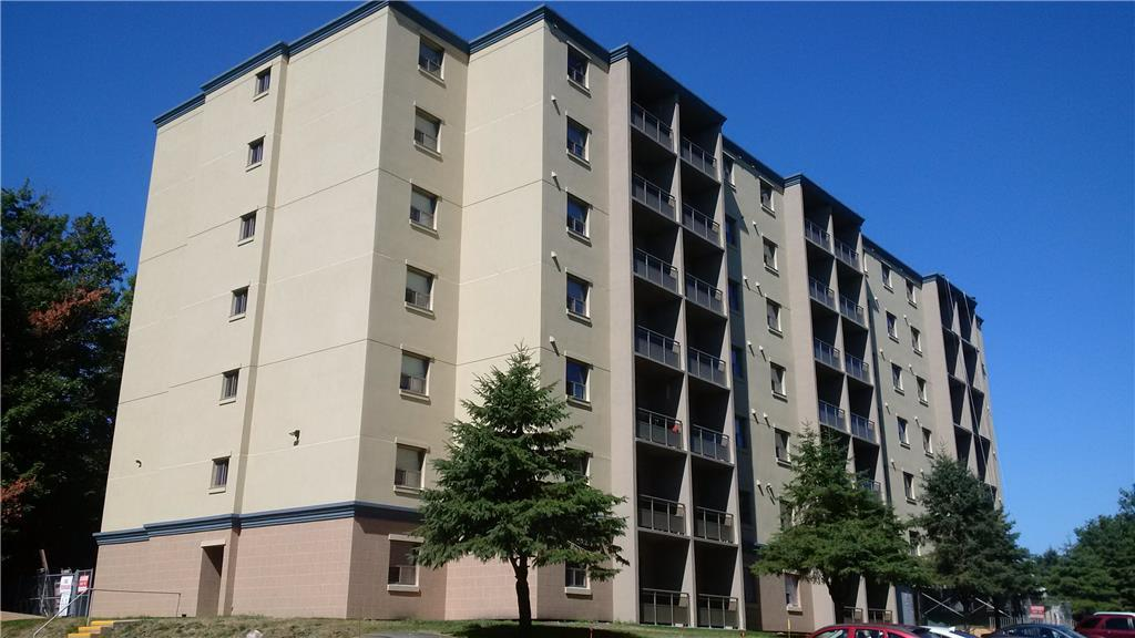 391 Barrie Road Apartments photo #1
