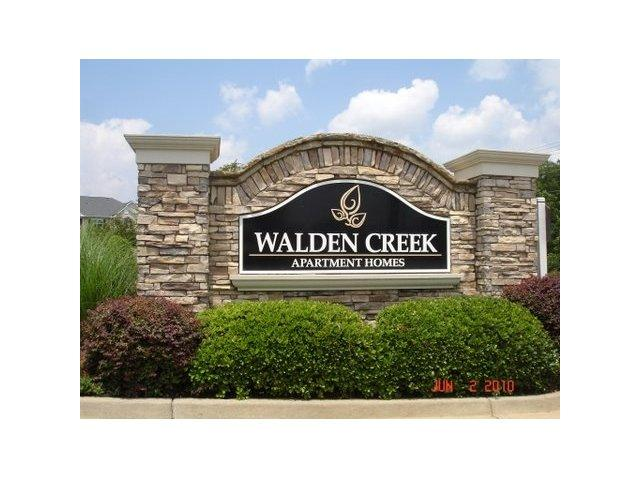 Walden Creek Apartments