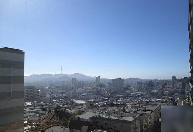 Apartment at San Francisco photo #1